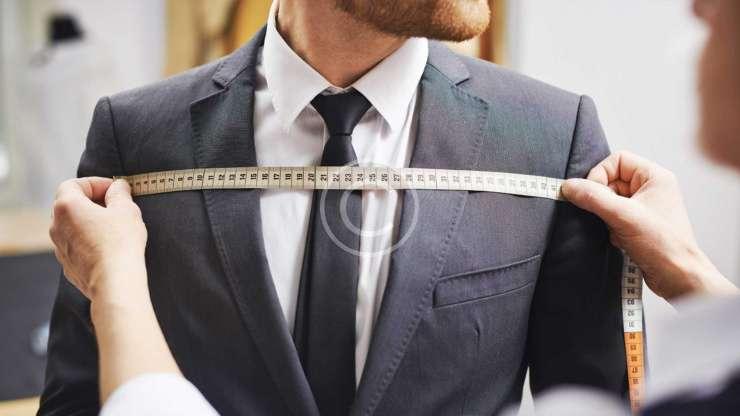 Best Men's Wedding & Morning Suits.